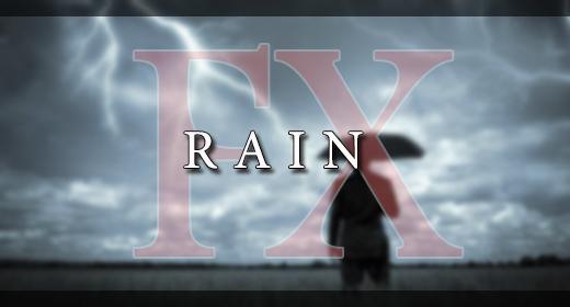 RAIN FX