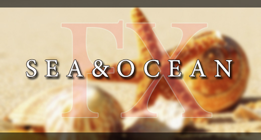 SEA & OCEAN FX