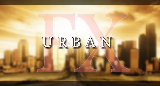 URBAN FX