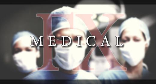 MEDICAL FX