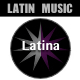 Latina - AudioJungle Item for Sale
