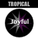 Joyful - AudioJungle Item for Sale