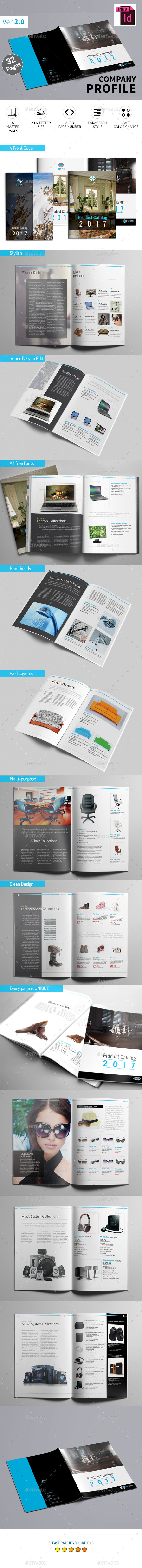 Multipurpose Catalog - Catalogs Brochures
