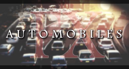 AUTOMOBILES FX