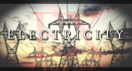 ELECTRICITY FX