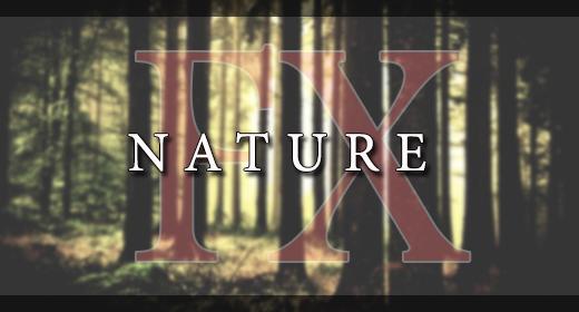 NATURE FX