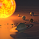 Solar System - VideoHive Item for Sale