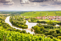 Village of Nordheim in a wine-growing district in Franconia - PhotoDune Item for Sale