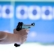 Sport Pistol Shooting - VideoHive Item for Sale