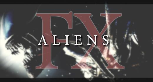 ALIENS FX