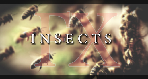 INSECTS FX