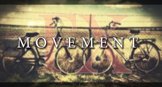 MOVEMENT FX