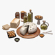 Cheese Board 01