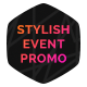 Stylish Event Promo