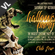 Halloween Party Poster / Flyer V10 - GraphicRiver Item for Sale