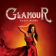 Glamour Red Party Flyer - GraphicRiver Item for Sale