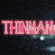 Thinman - GraphicRiver Item for Sale
