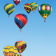 Hot air balloons - PhotoDune Item for Sale