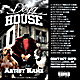 Dogg House Mixtape CD Cover
