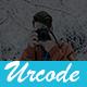 Urcode-Personal / Portfolio Template (Responsive)