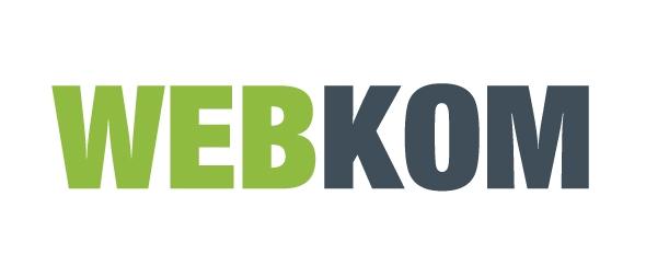 Webkom homepage