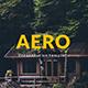 Aero Creative Powerpoint Template