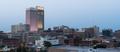 Panoramic View Downtown Omaha Nebraska City Skyline - PhotoDune Item for Sale