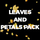 Leaves and Petals Pack