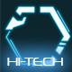 Hi-Tech HUD Polygons (Custom Shapes) - GraphicRiver Item for Sale