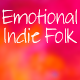 Emotional Indie Folk