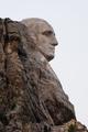 George Washington Profile Granite Rock Mount Rushmore South Dakota - PhotoDune Item for Sale