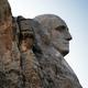 George Washington Progile Granite Rock Mount Rushmore South Dakota - PhotoDune Item for Sale
