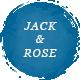 Jack & Rose - A Whimsical WordPress Wedding Theme - ThemeForest Item for Sale
