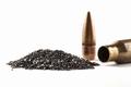 Gunpowder and Bullet - PhotoDune Item for Sale