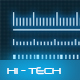 Hi-Tech HUD Rulers (Custom Shapes)