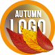 Autumn Logo Reveal 1 - VideoHive Item for Sale