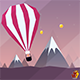 Flappy Balloon Game Template (BBDOC+ANDROID+XCODE+ADMOB+REVMOB+CHARTBOOST) - CodeCanyon Item for Sale