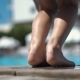 Kid Jumping in Pool. - VideoHive Item for Sale