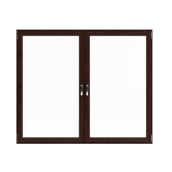 Wooden Window (143.5 x 171 cm) - 3DOcean Item for Sale