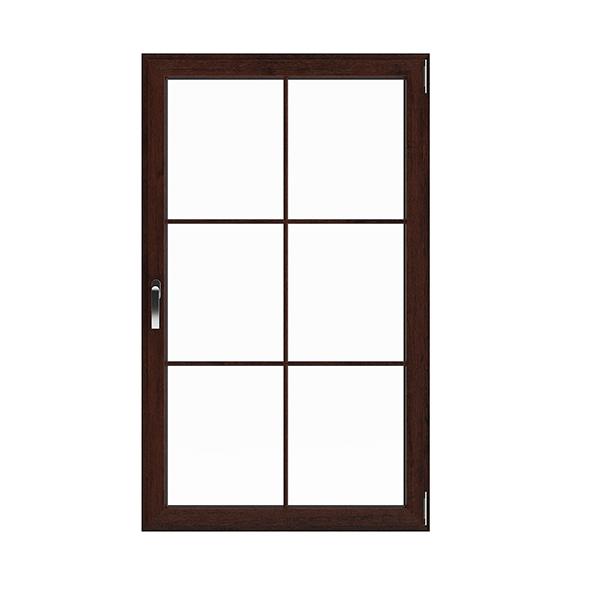 Wooden Window (143.5 x 86.5 cm) - 3DOcean Item for Sale