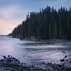 Scenic Rugged Beach At Sunset - VideoHive Item for Sale