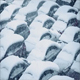 Cars Covered In Snow In Blizzard - VideoHive Item for Sale
