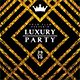 Luxury Party Flyer - GraphicRiver Item for Sale