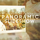 Panoramic Slideshow - VideoHive Item for Sale