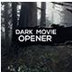 Dark Trailer - VideoHive Item for Sale