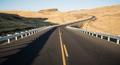 Eastern Washington Desert Highway Lyons Ferry Road - PhotoDune Item for Sale