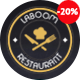 La Boom - Food & Restaurant Bistro WordPress Theme - ThemeForest Item for Sale