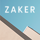 Zaker - My Stock Photo Shop - ThemeForest Item for Sale