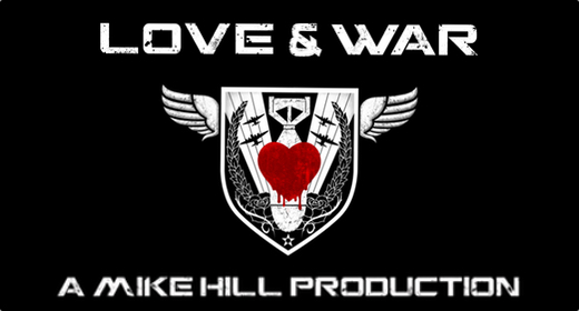 Love and War Collection by Mike Hill