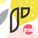 Friday - PSD Template for Viral Content Website